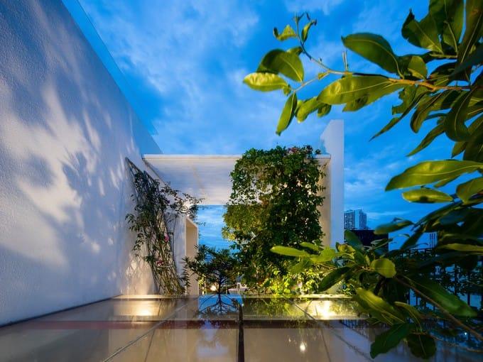 154804baoxaydung_image010 Vào Ngôi Nhà Ống Ngỡ Đi Lạc Resort Ở Nha Trang