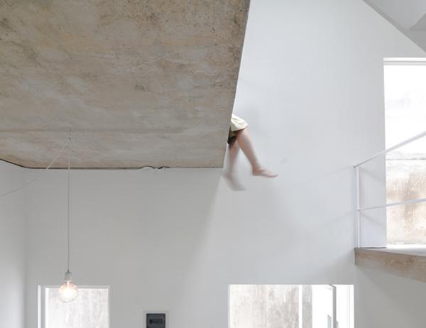 Vợ chồng trẻ xây nhà 2 tầng 45m² ở quê, bình dị mà được lên cả báo nước ngoài - 16