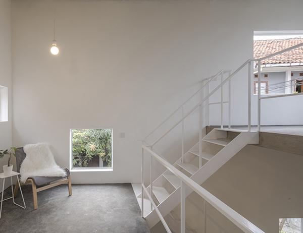 Vợ chồng trẻ xây nhà 2 tầng 45m² ở quê, bình dị mà được lên cả báo nước ngoài - 17