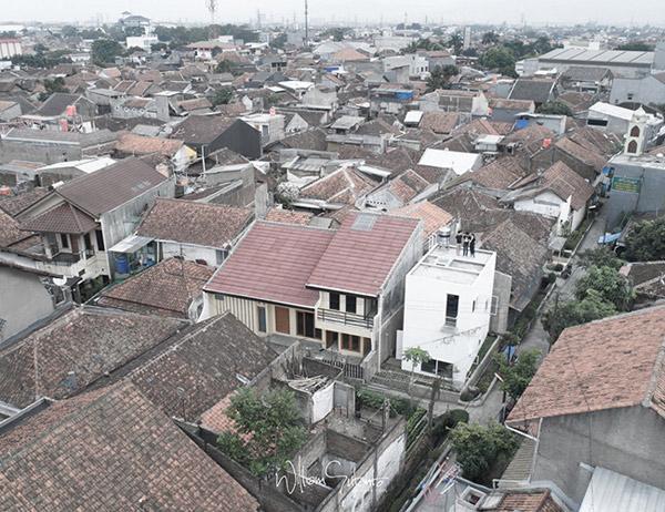 Vợ chồng trẻ xây nhà 2 tầng 45m² ở quê, bình dị mà được lên cả báo nước ngoài - 20