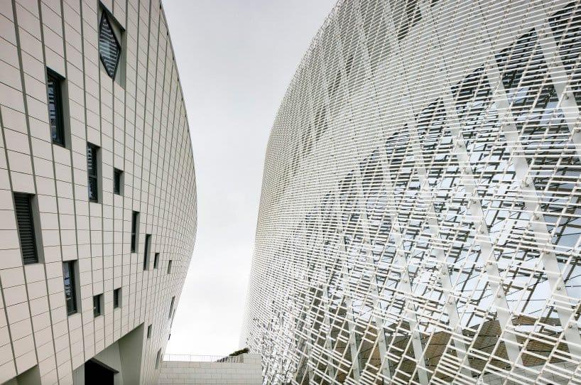 PES-architects fuzhou