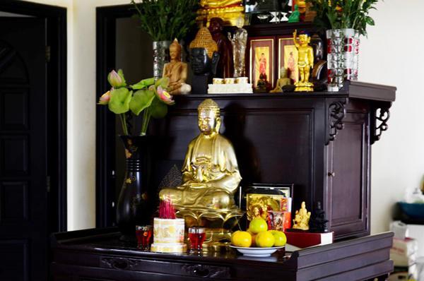 """Ngỡ ngàng biệt thự hướng Phật rộng 2.500m2 của người đẹp """"ở ẩn"""" từng tuyên bố cát-xê 30 cây vàng - 15"""