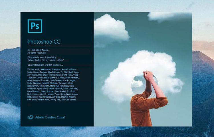 Bản cập nhật Adobe Photoshop CC 2019 có gì mới?