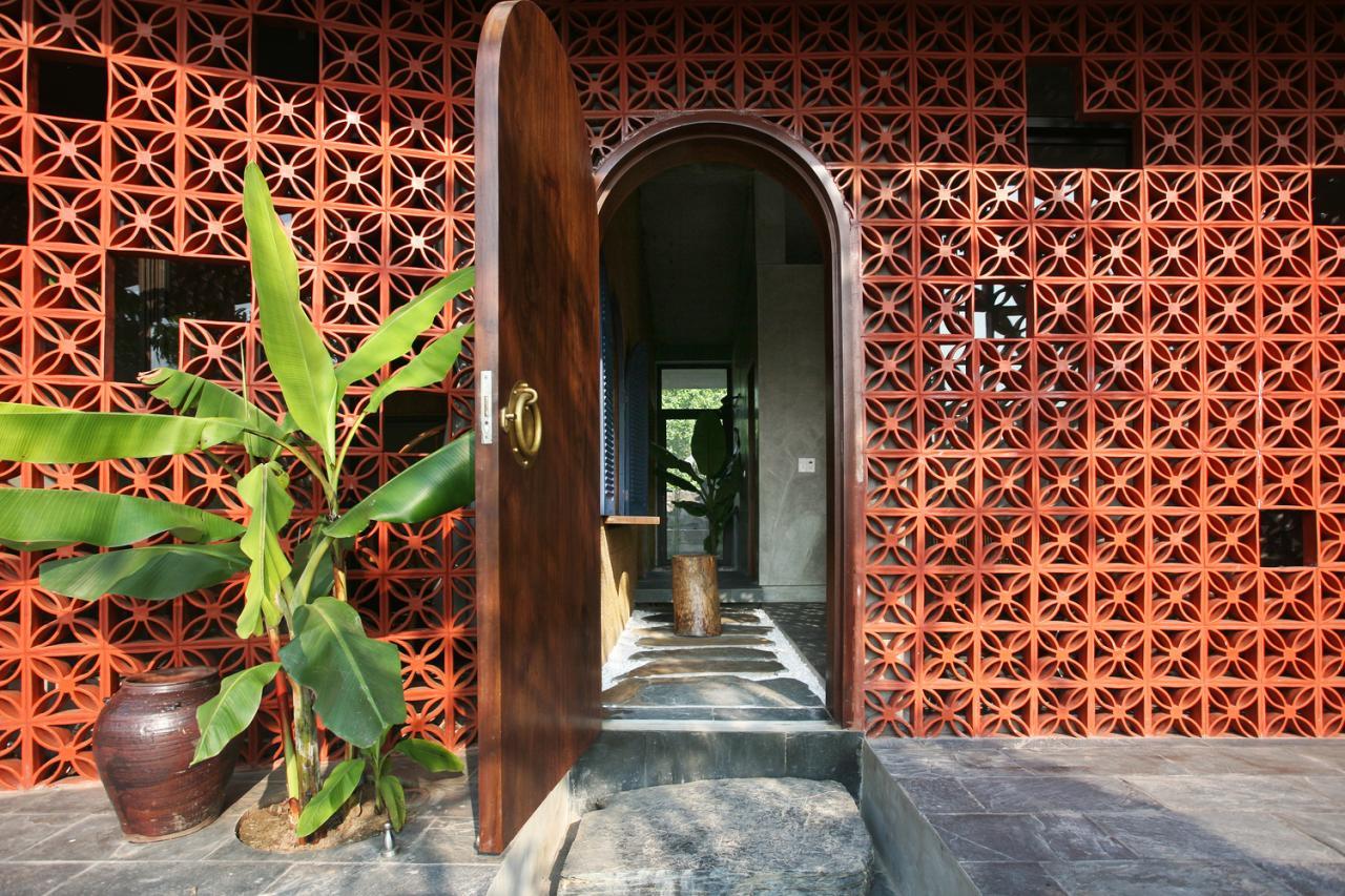 Ngôi nhà ghi lại ký ức tại Nam Định