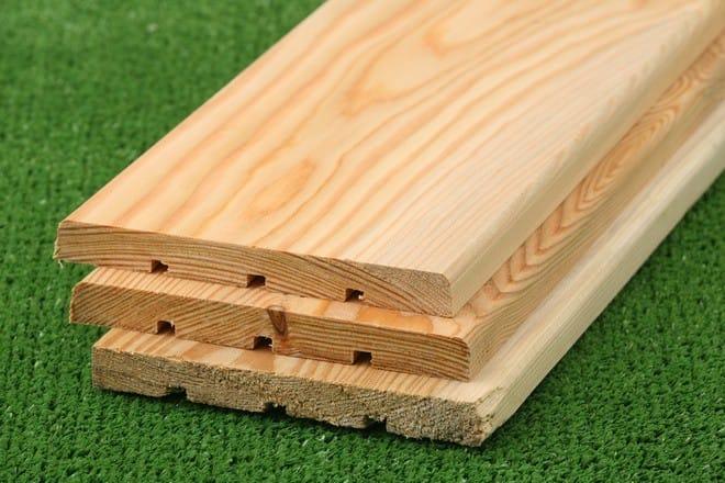 Các nhà khoa học đã tạo ra gỗ nhân tạo có thể chống nước và lửa, sản xuất cũng nhanh hơn so với trồng cây - Ảnh 1.