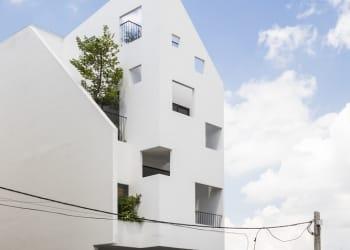 Lien Thong House_© Hiroyuki Oki (20)