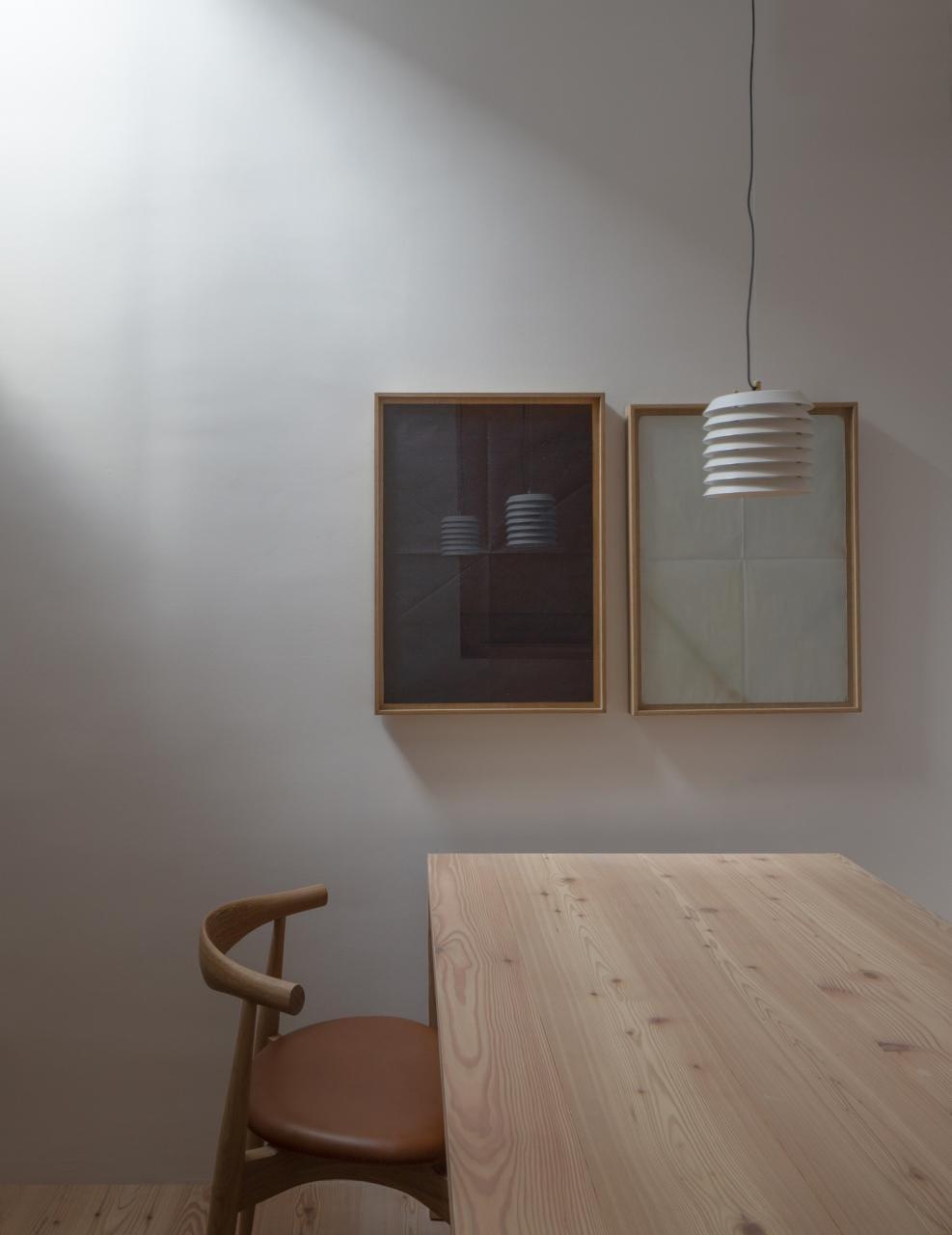 nhà tối giản nhà tối giản ana apartment house elledecoration vn 7