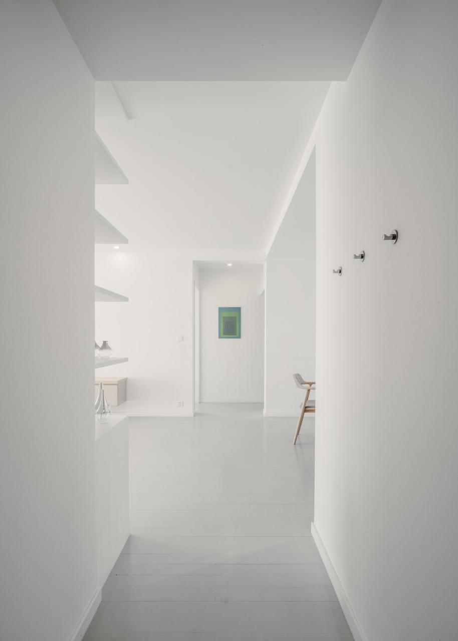 nhà tối giản yhome_officezhu_2