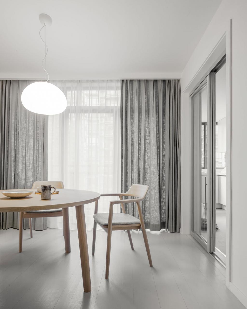 nhà tối giản yhome_officezhu_3