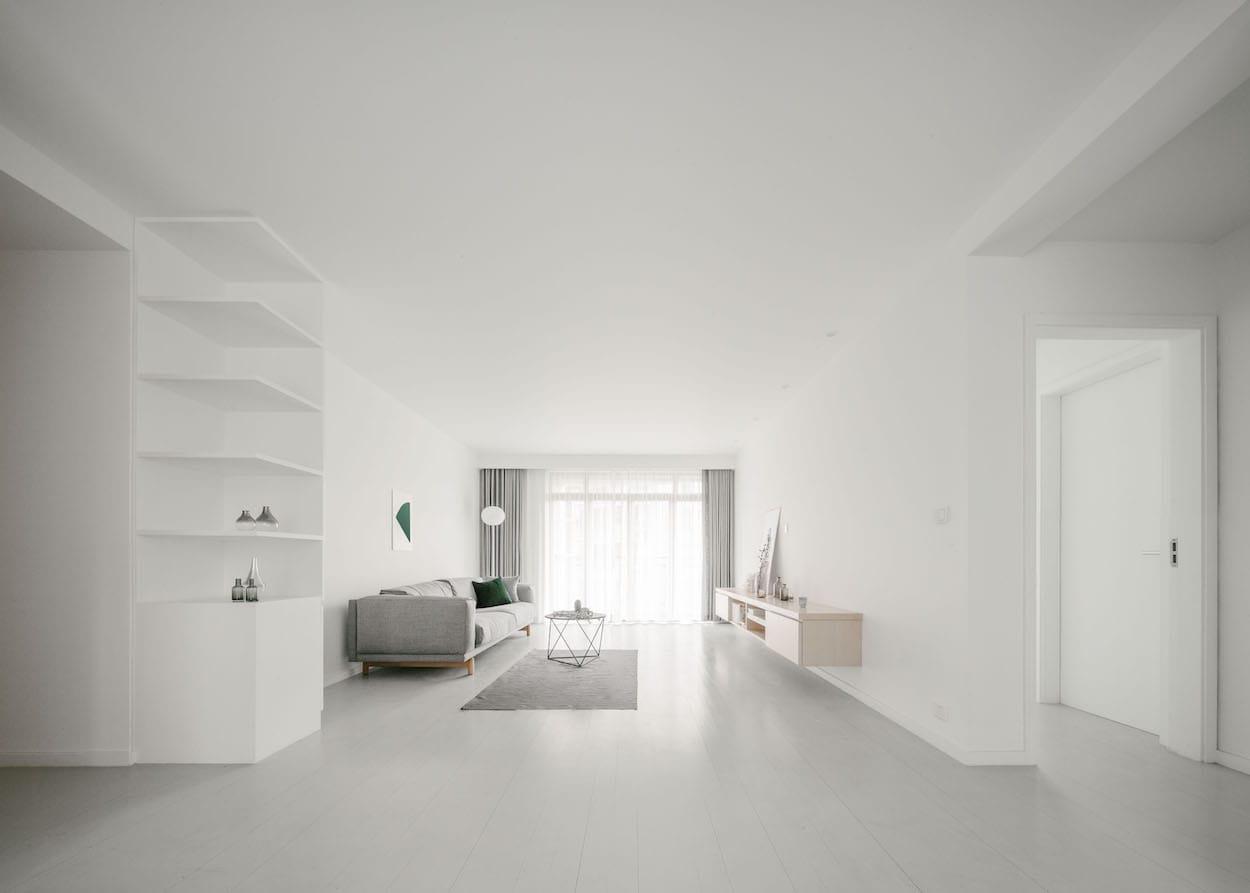 nhà tối giản yhome_officezhu_5