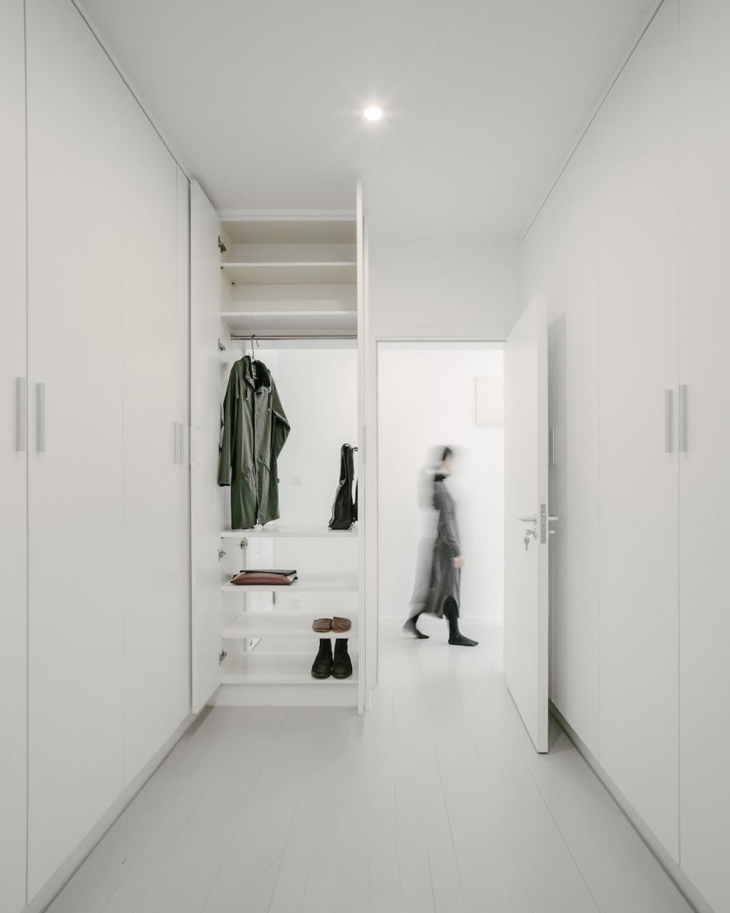 nhà tối giản yhome_officezhu_9