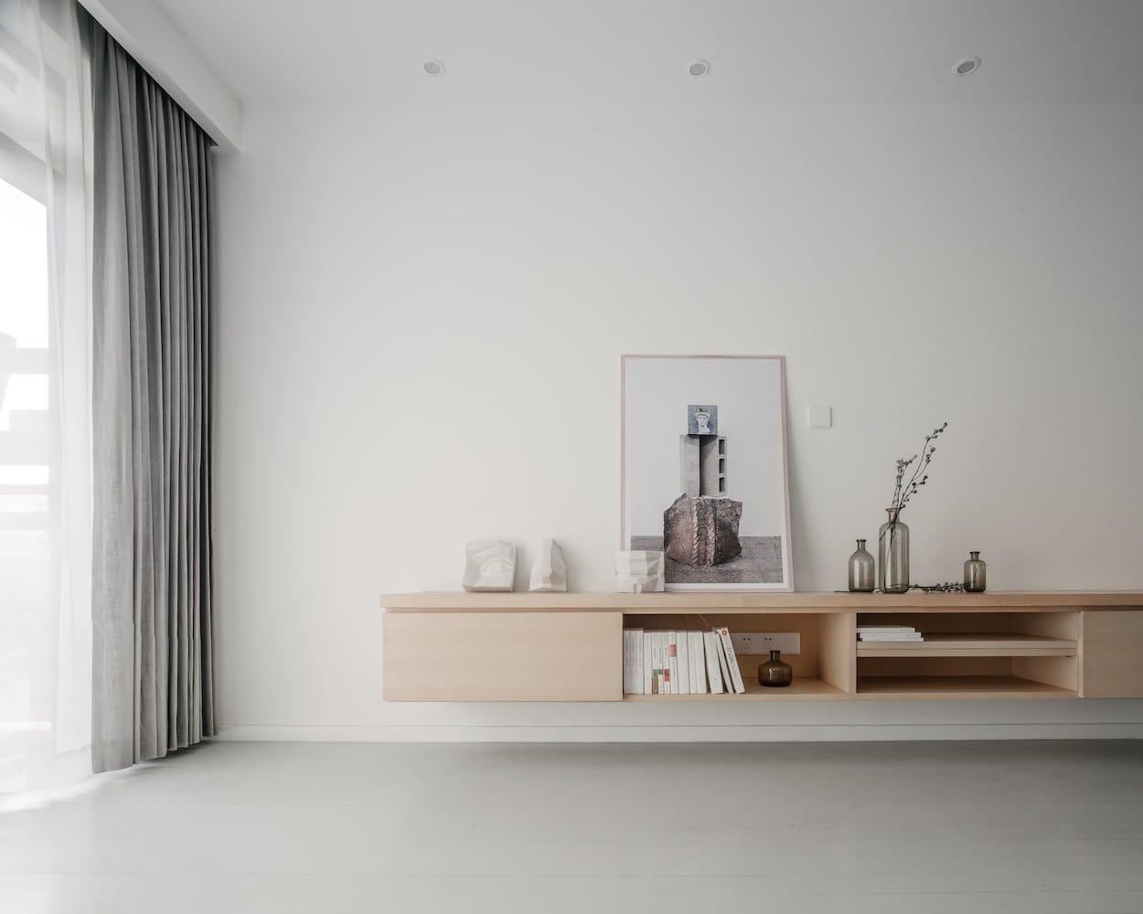 nhà tối giản yhome_officezhu_6