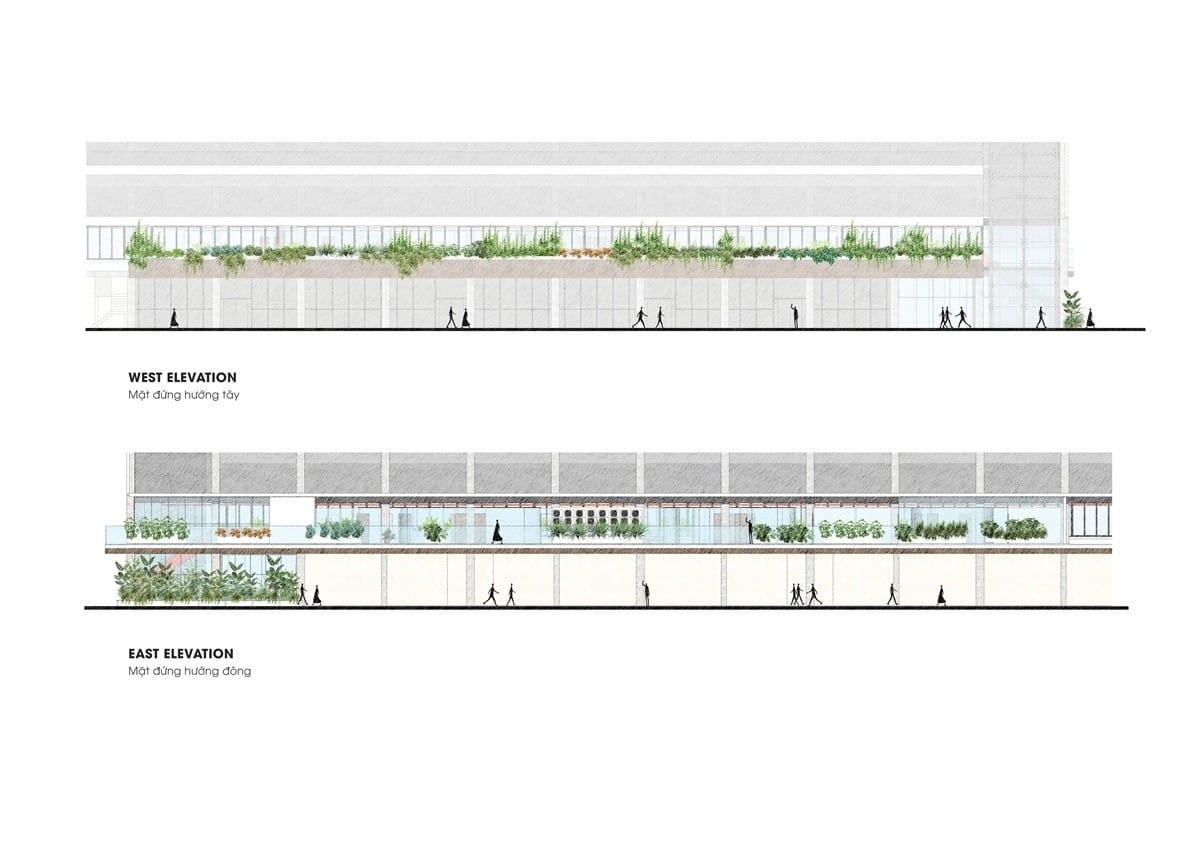 Toong Vista Verde | D1 Architectural Studio
