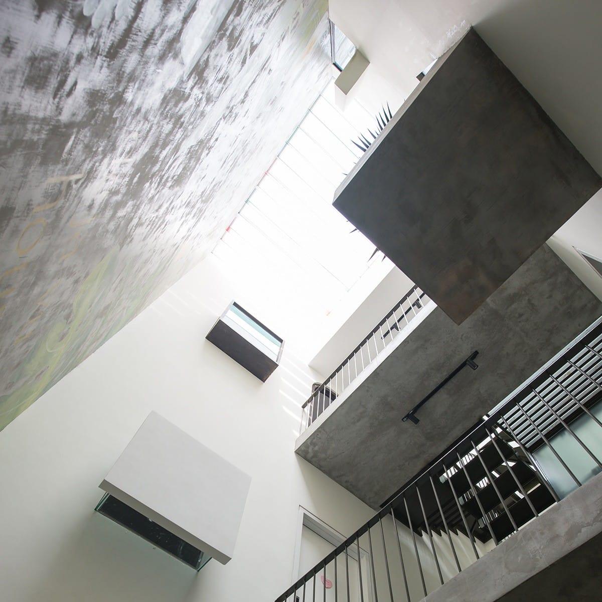 Deja Vu house - Căn shophouse đa chức năng bên bờ biển Vịnh Hạ Long | Nemo studio