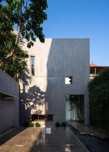 8x24 house - Nhà ở đơn lập | AHL architects