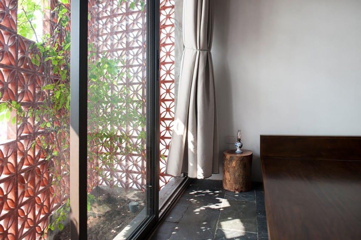 Nghĩa Architect tái hiện kiến trúc nông thôn bản địa với 'Maison A'