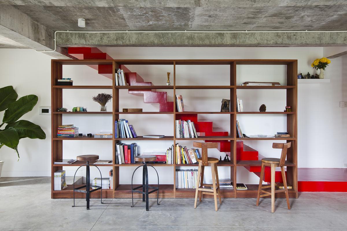 Truyền thống và hiện đại – Sự đan xen đồng điệu / MM++ Architects